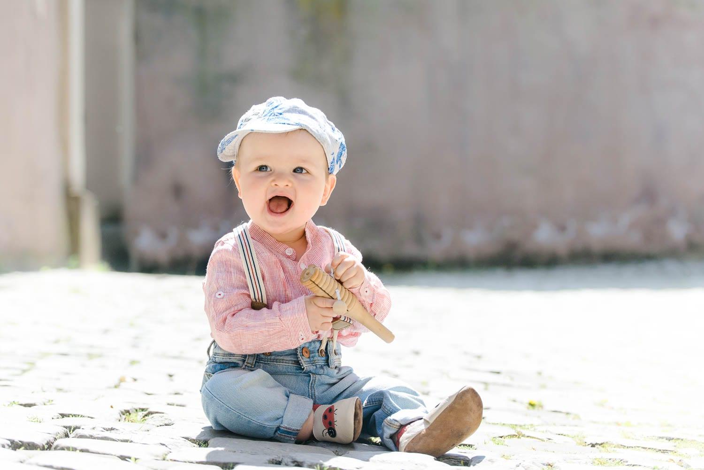 Baby-Fotos-VintageStil-Kinderfotografie-Trier-2
