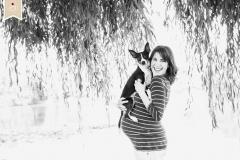 Babybauch-Fotoshooting-mit-Hund05