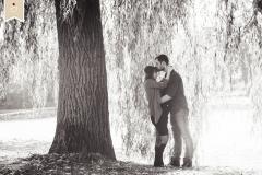 Lovebirds-Babybauch-Paar-Fotos-Herbst-Trier03