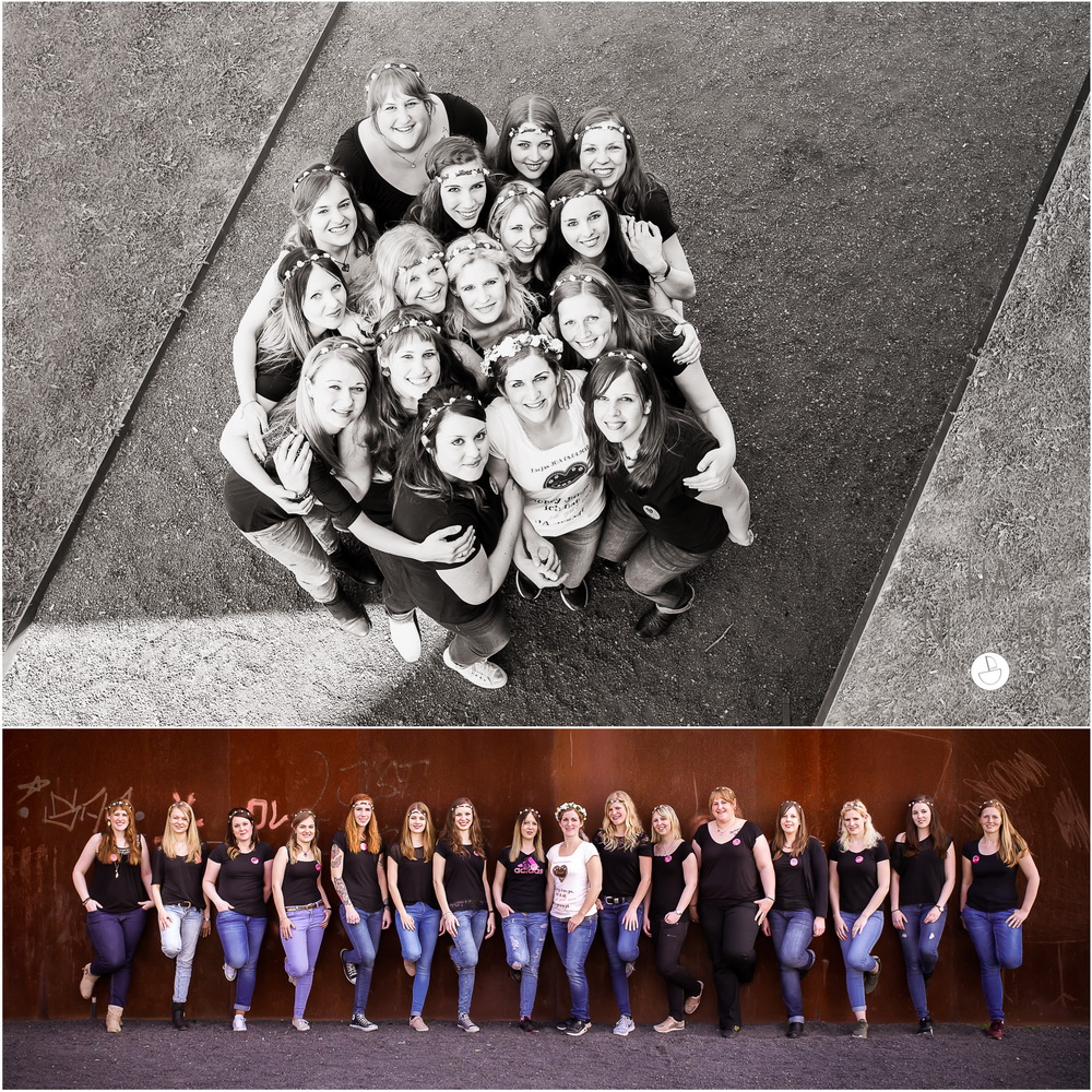 JGA-Fotoshooting-Gruppenfoto-Braut-Trier-02