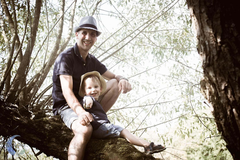 Familien-Foto-Reportage-Sommer-Natur-10