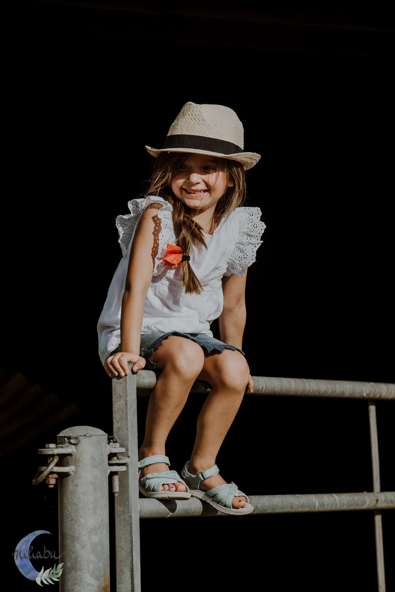 Kinderfotografin-Trier-Kornfeld-Blumenwiese-26