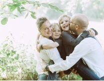 Familie ist, wo Kinder sind – Familienfotografie im Trierer Sommer