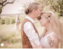 Vintage Love – Ein Lovebirds Fotoshooting bei Wittlich