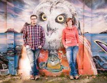 Es ist was es ist – Liebes – Paar – Fotoshooting in Trier